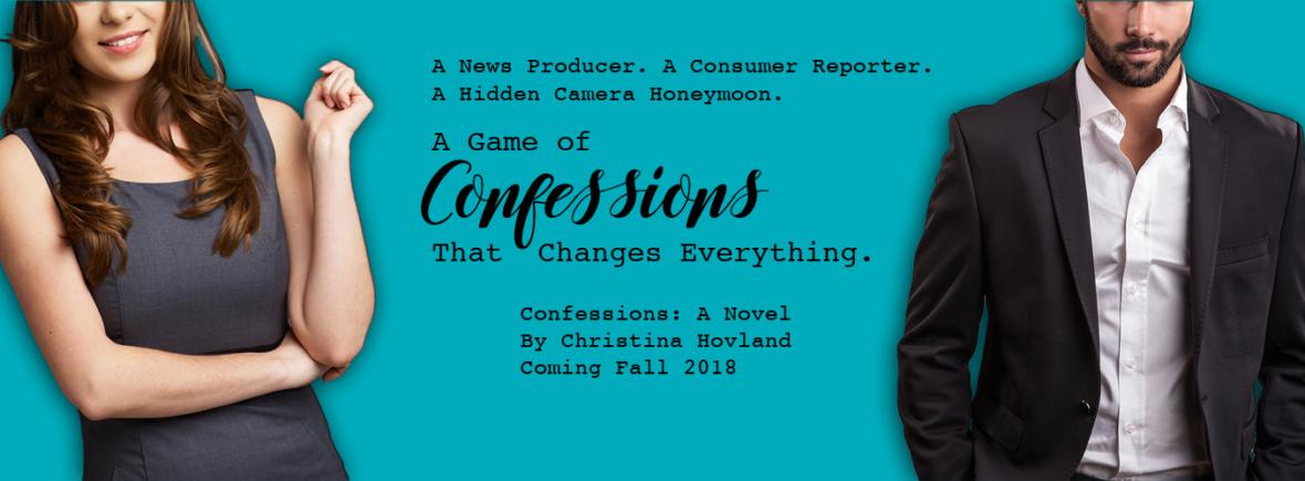 Confessions Announcement